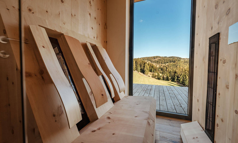 """Astjoch Suite"" | Oberhauserhütte in South Tyrol"