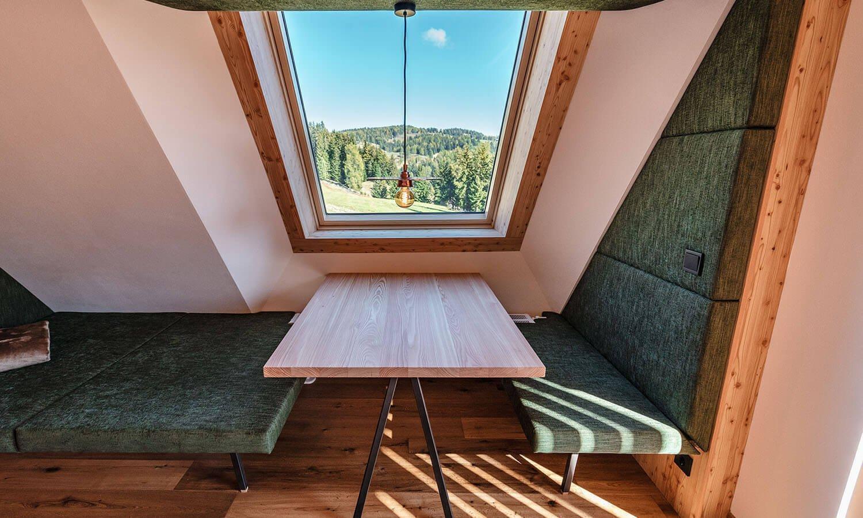 """""""Lüsner Alm Suite"""" - Oberhauserhütte Südtirol"""