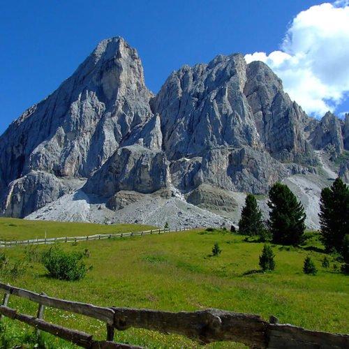 Impressionen von der Oberhauserhütte in Lüsen und Umgebung (10)