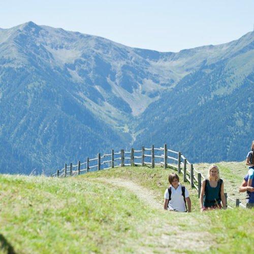 Impressionen von der Oberhauserhütte in Lüsen und Umgebung (11)