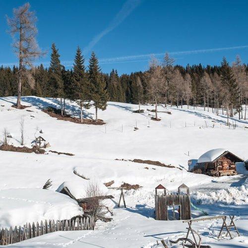 Impressionen von der Oberhauserhütte in Lüsen und Umgebung (13)
