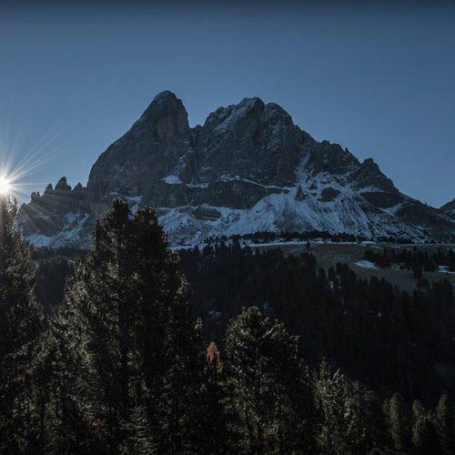 Impressionen von der Oberhauserhütte in Lüsen und Umgebung (18)