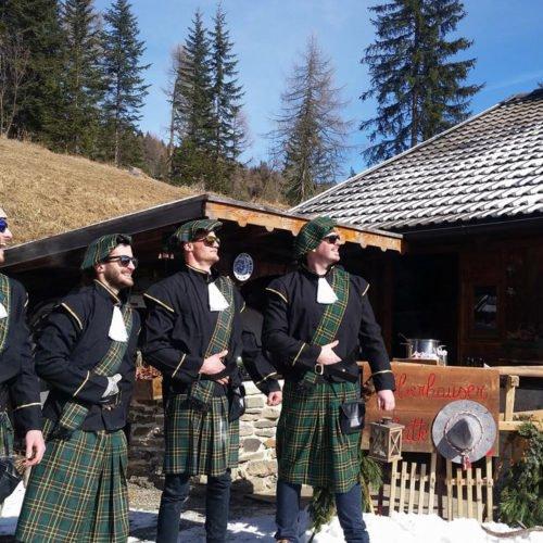 Impressionen von der Oberhauserhütte in Lüsen und Umgebung (3)