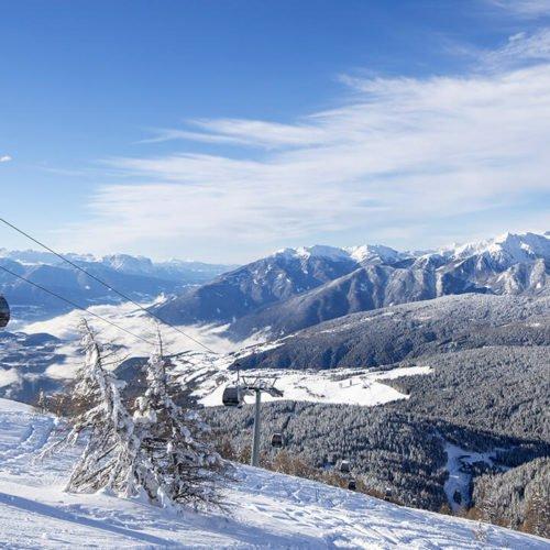 Impressionen von der Oberhauserhütte in Lüsen und Umgebung (6)