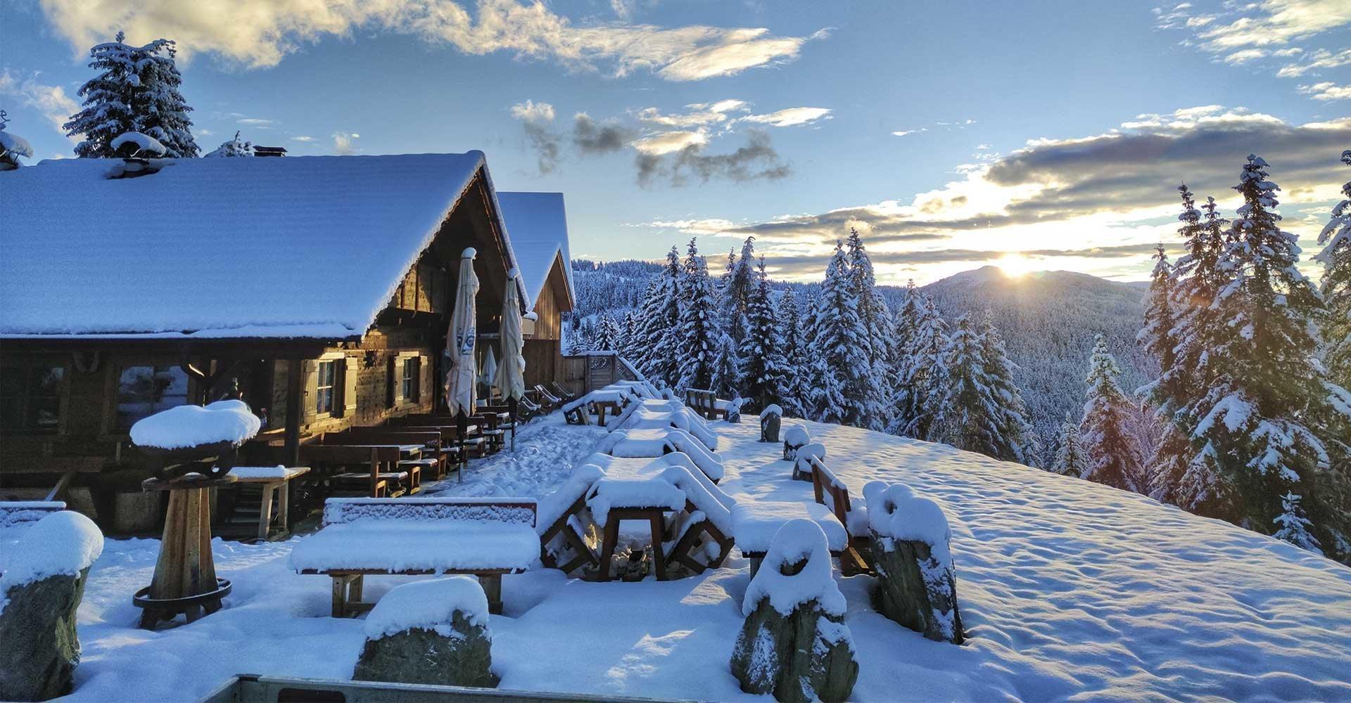 Winterurlaub Dolomiten, Vacanze nelle Dolomiti